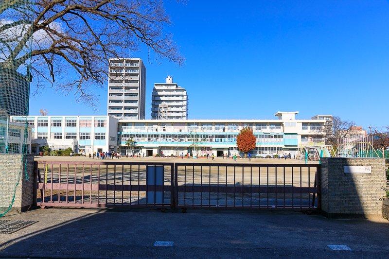 桑名市立精義小学校
